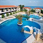 Hotel Athena Pallas Village, Chalkidiki
