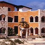 Badplaatsen Kaapverdië: Boa Vista, Appartementen Ca' Nicola