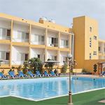 Kaapverdische eilanden: Sao Vicente, Oasis Porto Grande Hotel