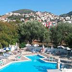 Samos, Paradise Hotel