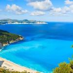 Op een rijtje! De mooiste Ionische eilanden