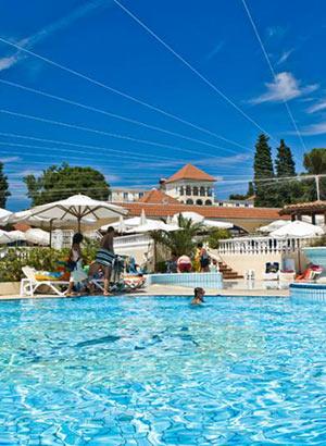 Island Hotel Katarina, Kroatië