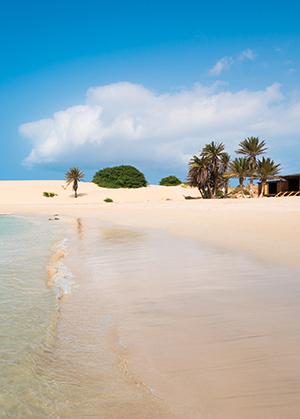 Eilanden herfstvakantie: Boa Vista