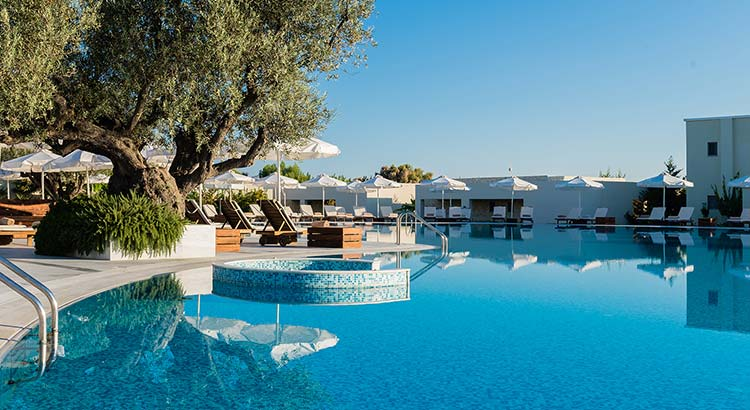 Luxe sentido hotels
