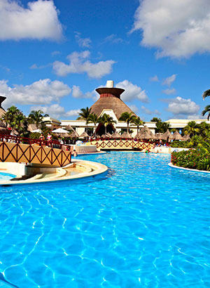 Maya-stad Tulum: hotels