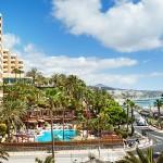 Playa del Inglés, het bruisende hart van Gran Canaria