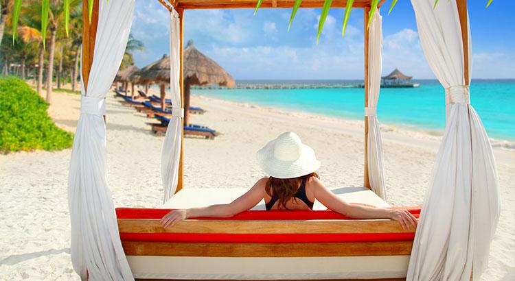 8 redenen om nu een zonvakantie te boeken