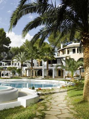 Redenen vakantie Ibiza, hotels