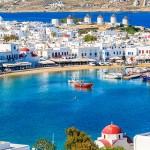Wat een vakantie op de Cycladen je te bieden heeft