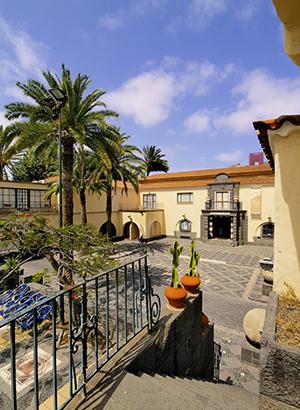 Zien op Gran Canaria: La Vegueta