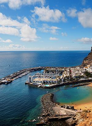 Zien op Gran Canaria