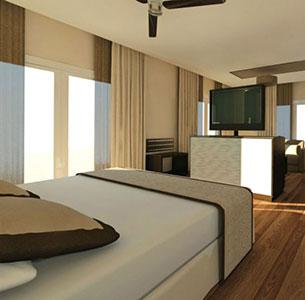 Hotel Riu Sri Lanka: kamers