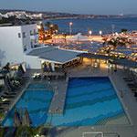 Limanaki Beach Hotel, Cyprus