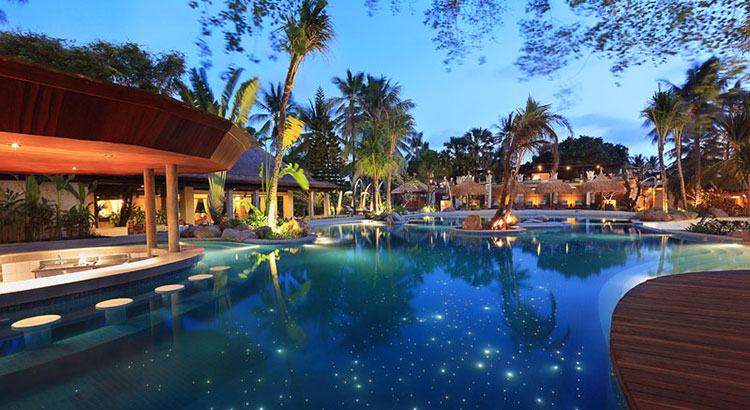 All inclusive Bali