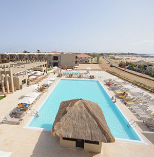 All Inclusive Kaapverdie: Hotel Oasis Salinas Sea