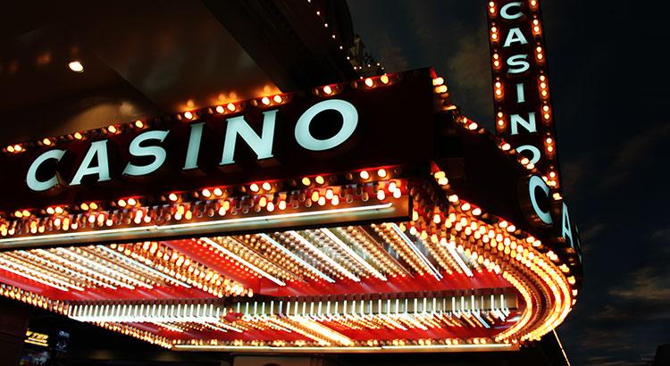 Bijzondere casino's Europa