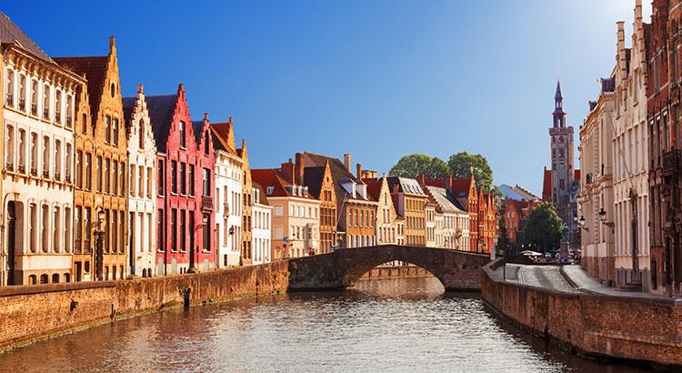 Doen in Brugge