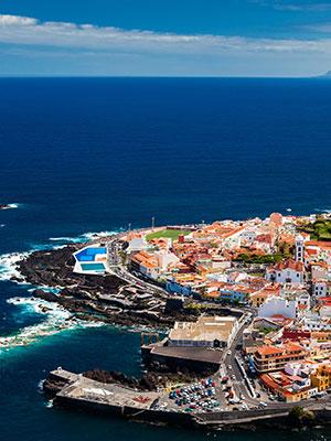Doen op Tenerife: Garachico