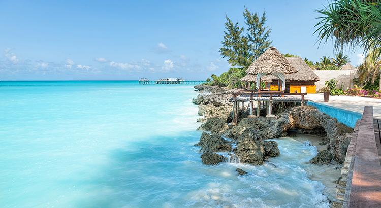 Doen op Zanzibar