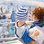 Dubai: een ultieme pretvakantie voor kinderen