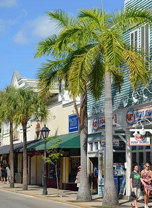 Florida Keys: Key West
