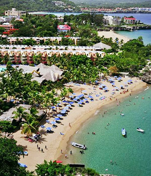 Goedkope hotels Dominicaanse Republiek: Casa Marina Beach