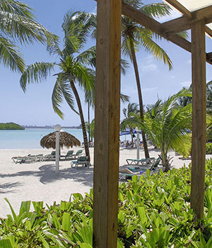 Goedkope hotels Dominicaanse Republiek: Don Juan Beach Resort