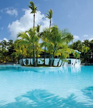 Goedkope hotels Dominicaanse Republiek: Riu Naiboa