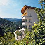 Bijzondere casino's: Schwarzwald Panorama Hotel