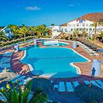 In de winter naar de zon: HL Aparthotel Paradise Island, Lanzarote