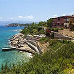 Nazomeren in Griekenland: Candia Park Village, Kreta