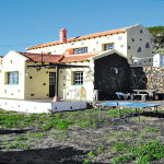 Minder bekende Canarische eilanden; El Hierro, Casitas Herrenas
