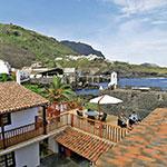Doen op Tenerife: Garahotel Rural