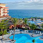 Minder bekende Canarische Eilanden: La Palma, H10 Taburiente Playa