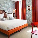 Bezienswaardigheden Parijs, Josephine Hotel