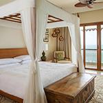 Tropische vakantiebestemmingen: Zanzibar, Park Hyatt