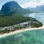Huwelijksreis bestemmingen: Mauritius, Hotel Riu Le Morne