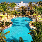 Florida Keys; The Inn at Key West