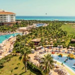 Populair! De mooiste op-en-top luxe hotels in Turkije