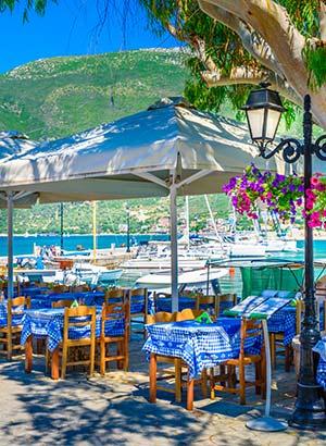 Mooiste Ionische Eilanden: Lefkas