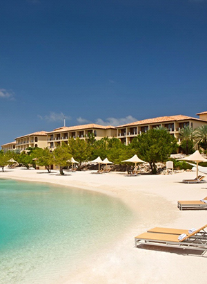 Mooiste stranden Curacao: Santa Barbara