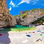 Beachlife! De mooiste stranden van Kroatië