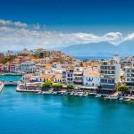 Nazomeren in Griekenland