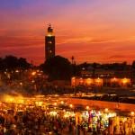 De perfecte stedentripbestemming voor het najaar: Marrakech!