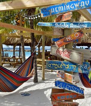 Stranden Curacao: Mambo Beach