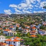 Let's go Madeira! Een wandeling door de hoofdstad Funchal