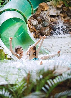 Vakantieparken Nederland: Lommerbergen
