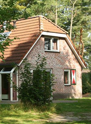 Vakantieparken Nederland: Westerbergen