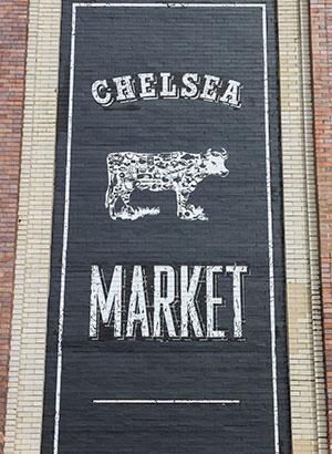 Winkelen in New York, Chelsea Market