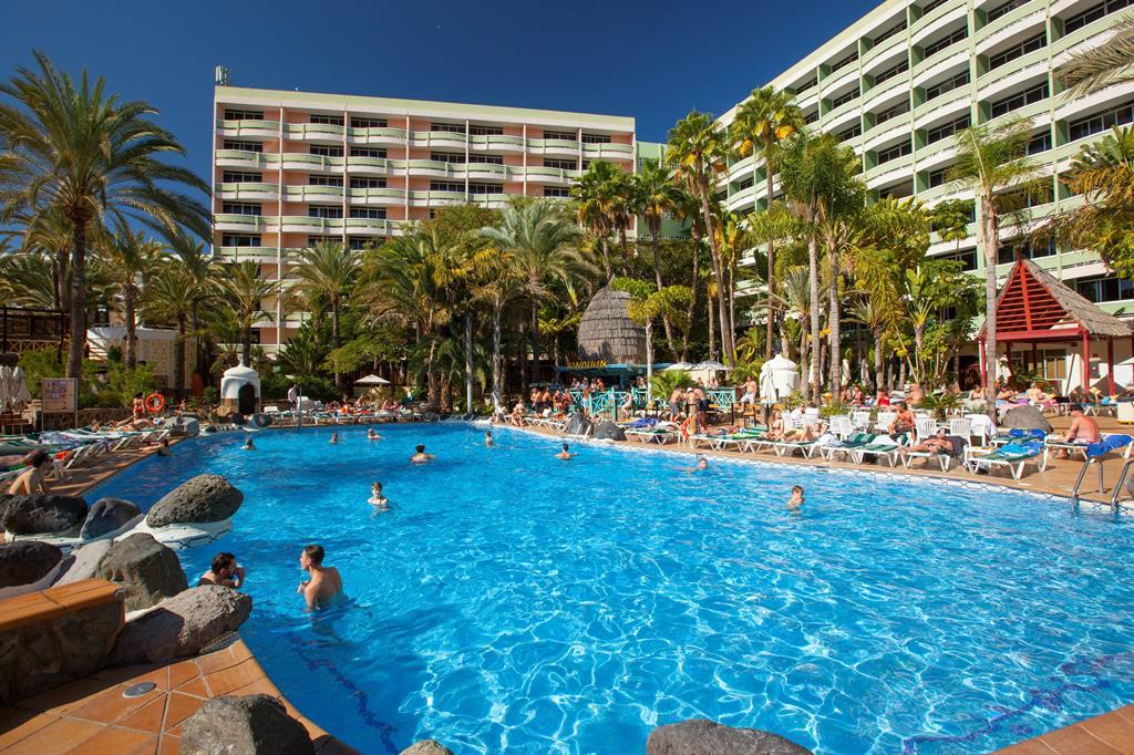 Abora Buenaventura by Lopesan Hotels, Gran Canaria
